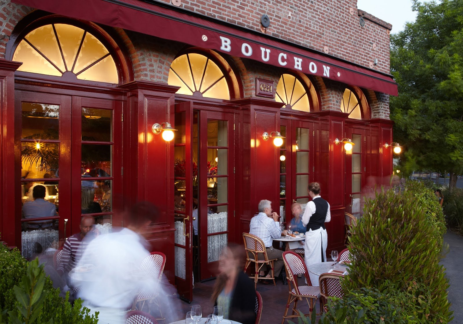Culinary Capital Best Dining Spots In Yountville Ca