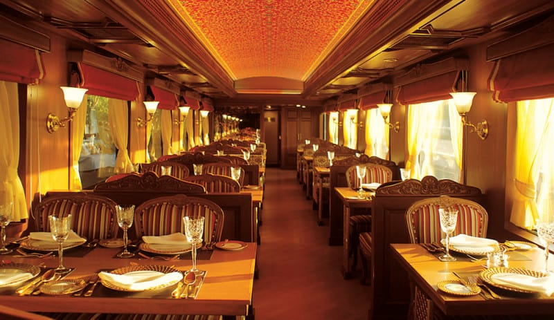 Maharaja-Express-The-Heritage-of-India