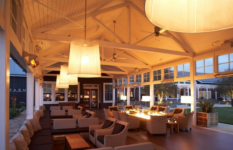 Contemporary-and-Unique-Lounge-Interior-Design-of-The-Carneros-Inn-Hotel-Napa