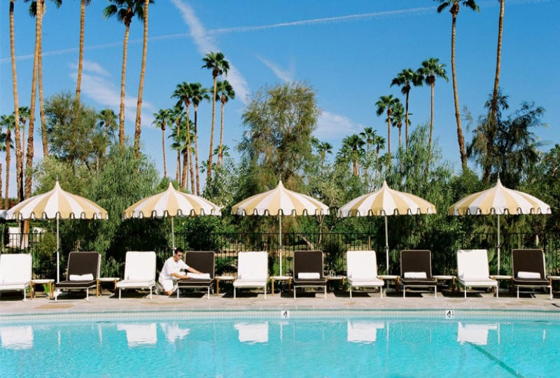 starwood-hotels-Le-Parker-Méridien-Palm-Springs