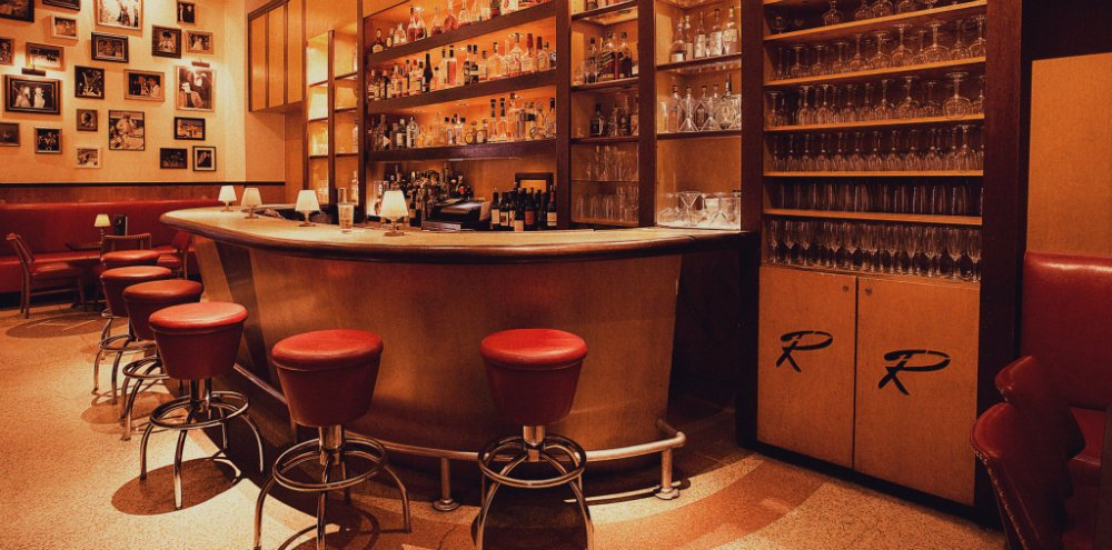 The best hotel bars in miami pursuitist for Raleigh hotel miami restaurant