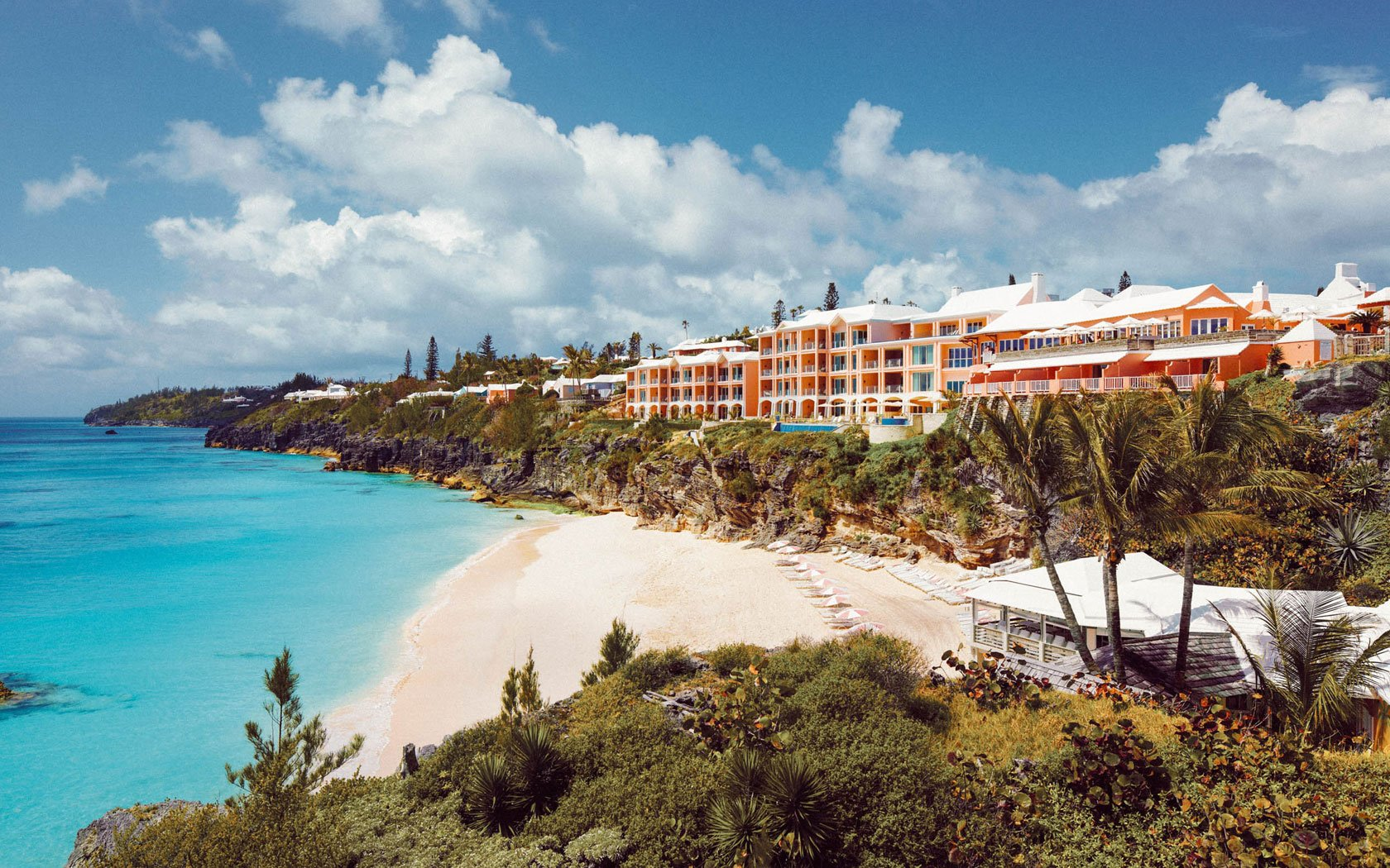 america's cup 2017: where to stay, play and eat in bermuda