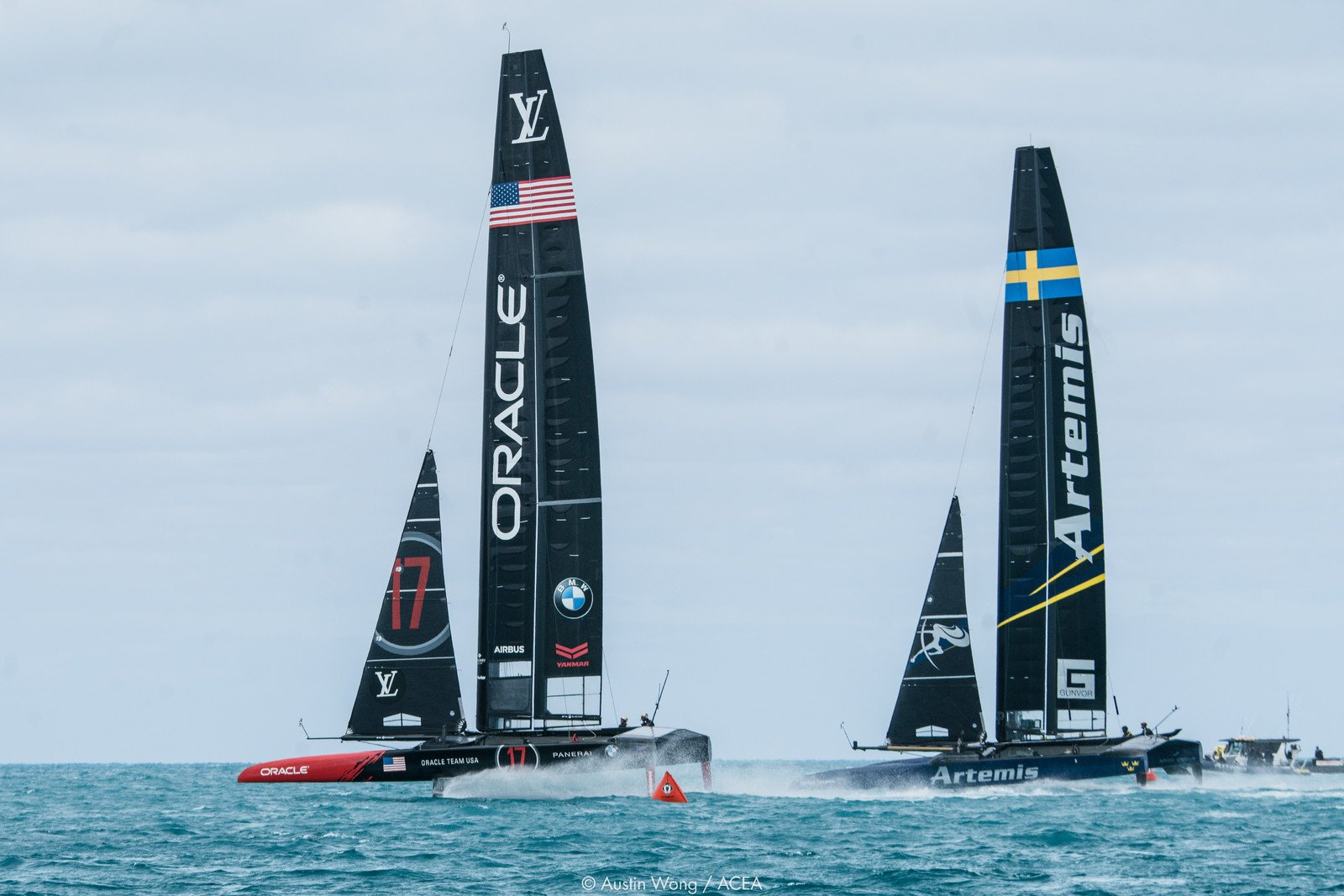 America?s Cup 2017: Where To Stay, Play And Eat in Bermuda