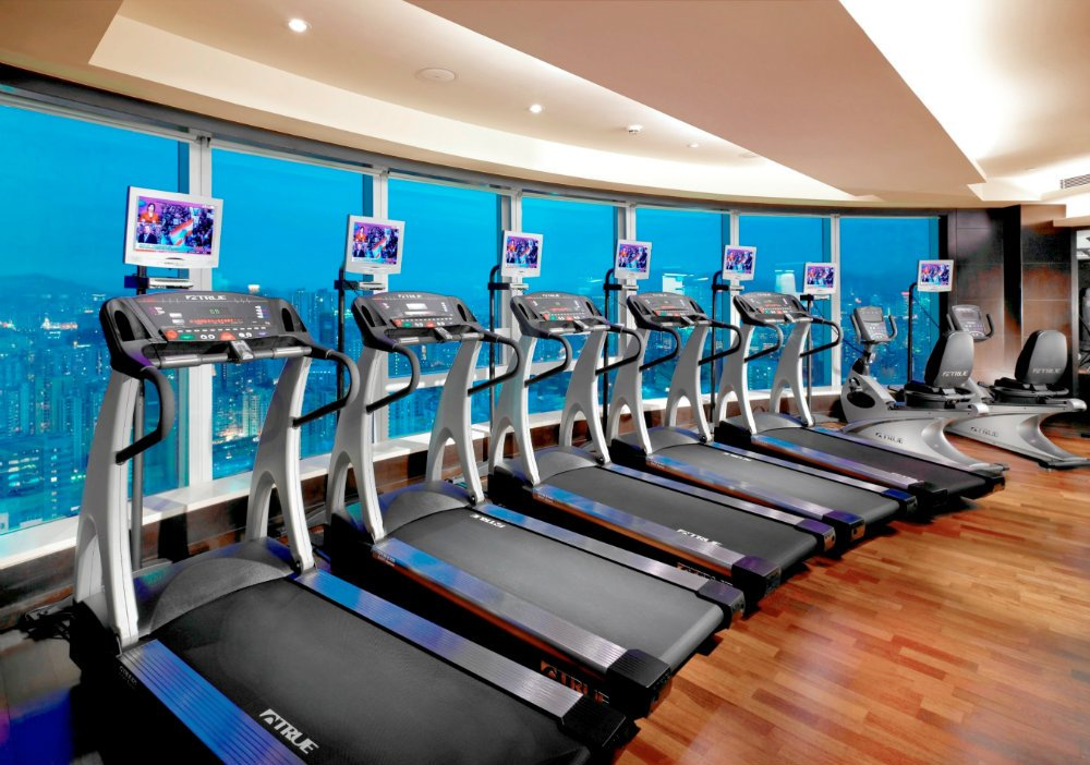 Best Hotel Gyms In The Top 5 Global Cities - GoodLife ...