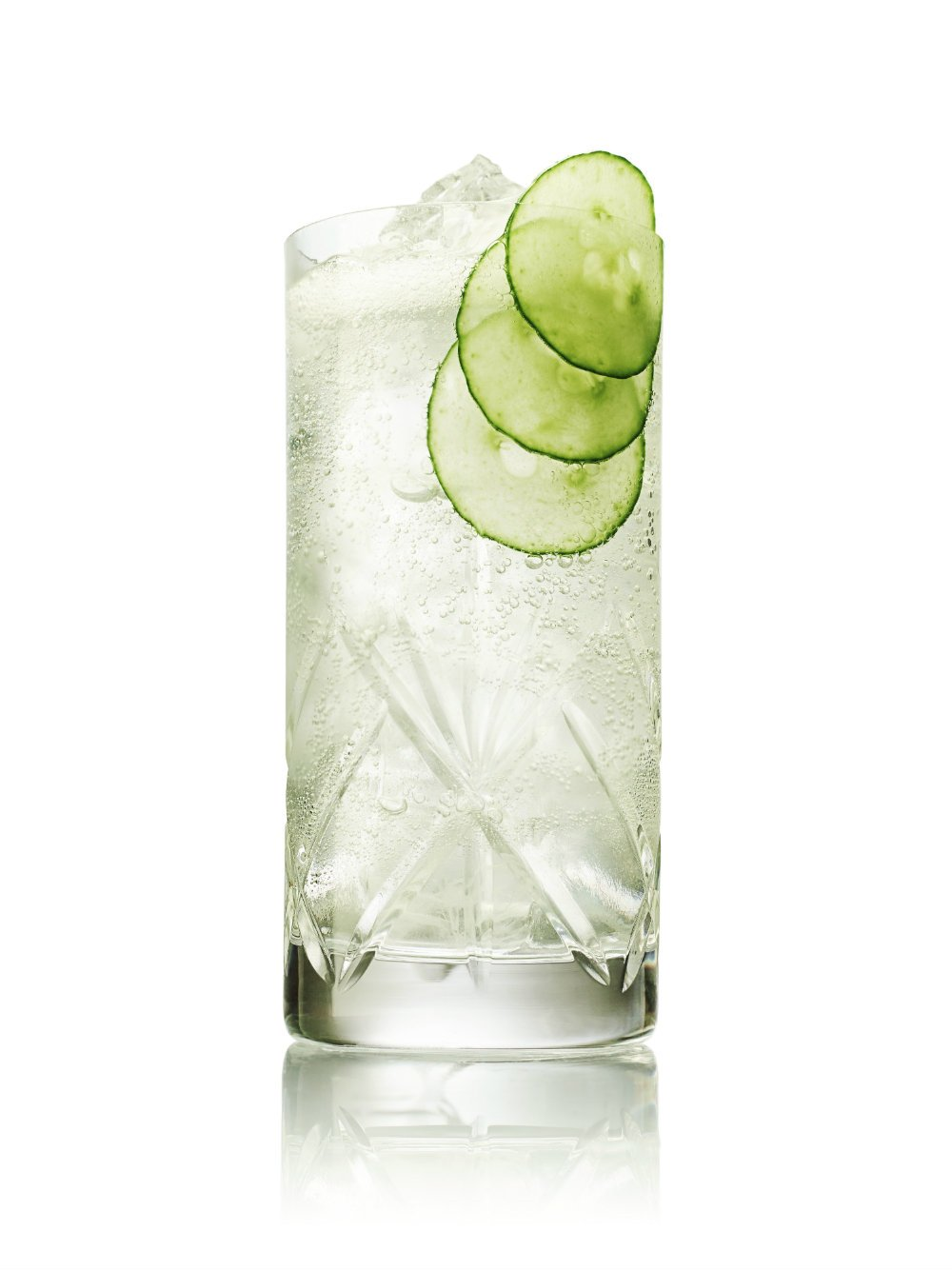 Hendrick's Gin & Tonic High Res